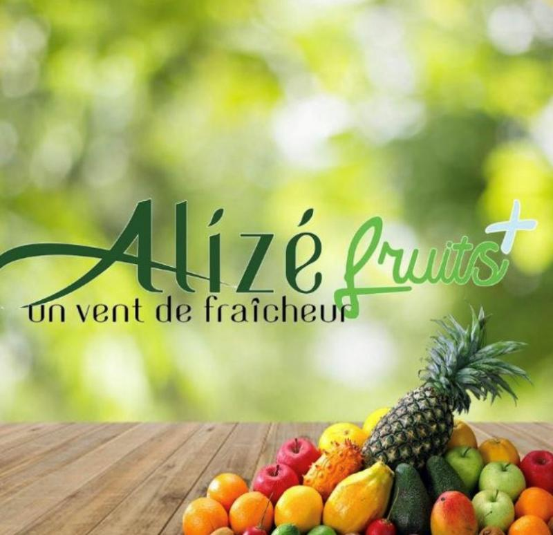 Alizé Fruits Plus