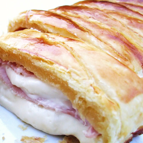 Friand Jambon-Fromage